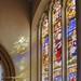 Church Window by Roantrum