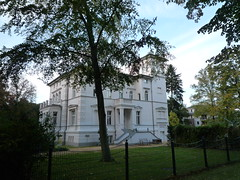 Sabersky-Villa