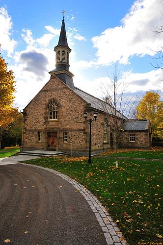 canada geotagged churches newbrunswick bouctouche allrightsreserved©drgnmastrpjg rawjpg irvingmemorialchapel geo:lat=4647779 geo:lon=64714204 ©pjgergelyallrightsreserved
