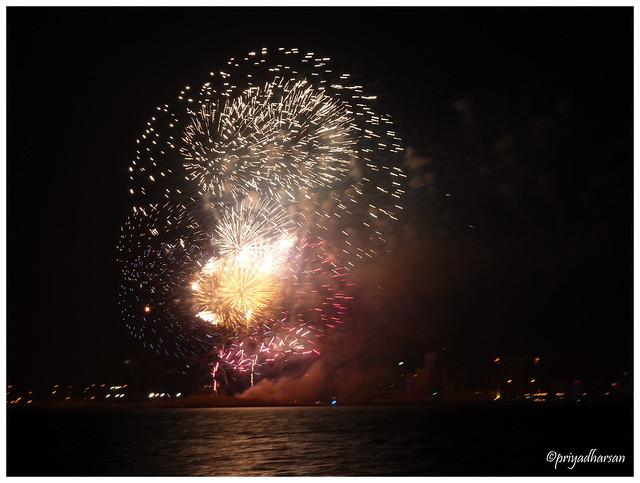 Fireworks-Doha