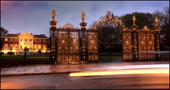 365-139 Car stopped by beauty of the Golden Gates by @HotpixUK -Add Me On Ipernity 500px