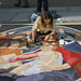 2618 London pavement artist by Steve Swis