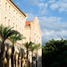 Small photo of Afternoon light at American University of Beirut