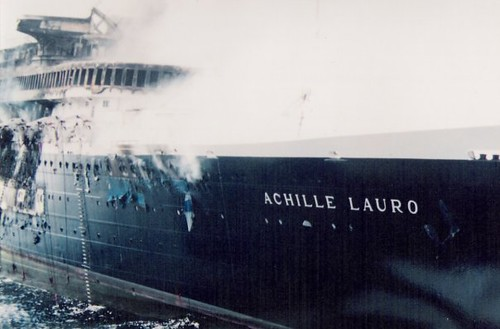 Image Result For Achille Lauro