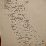 California Native Language Groups