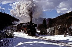 * World  Trains  # 107