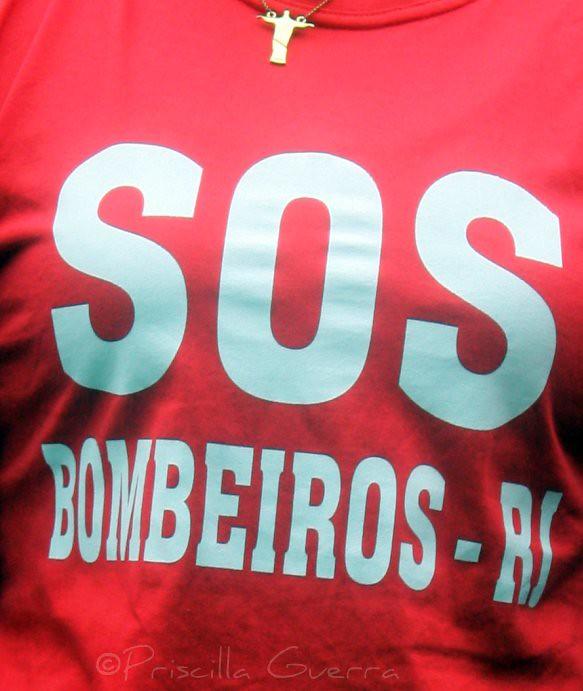SOS Bombeiros