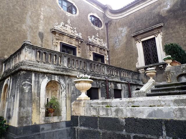 Catania - Palazzo Biscari, Panasonic DMC-FZ38