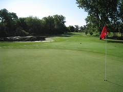 Belair Park Golf Club
