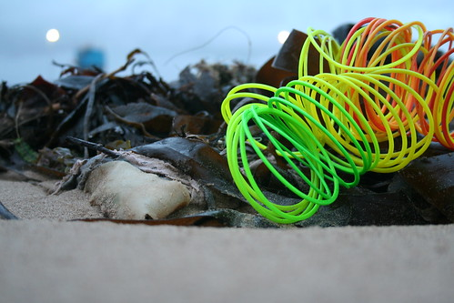 Tangled Slinky