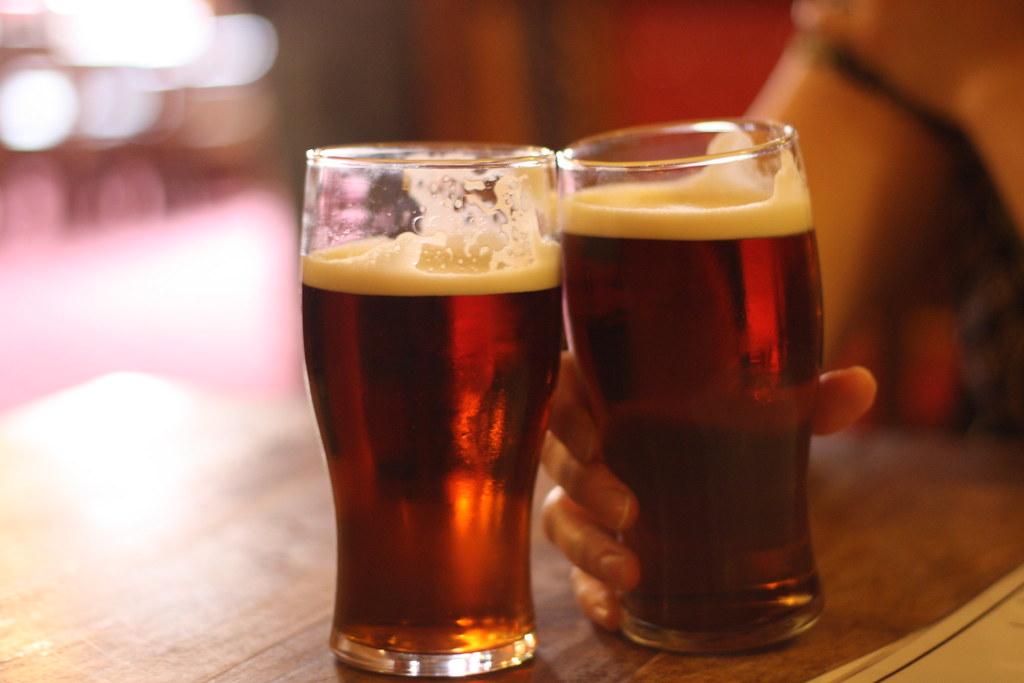 В Великобритании обнаружили следы пивоварения 2000-летней давности