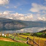Utvik, Nordfjord