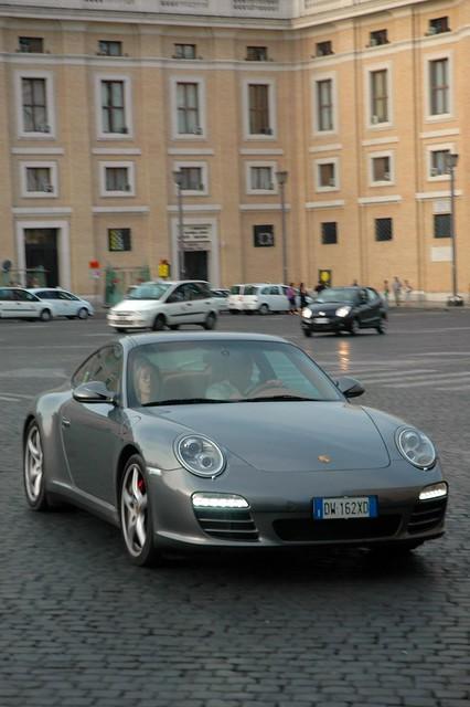 Porsche Type 997