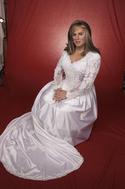 bridal tgirls 3