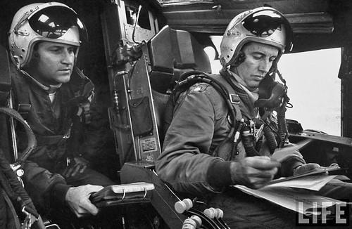1964 - B-52 checklist