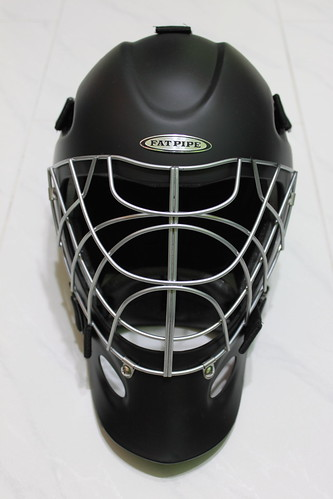 FATPIPE Floorball Mask