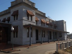 U.S. Marshal's Museum Office, Fort Smith