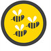 The Coveted Foursquare Swarm Badge