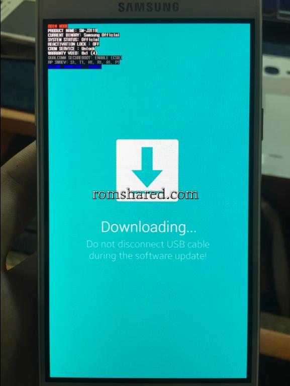 Chia sẻ - Free ROM J3 Pro (J3119) Fix Full TAM GIÁC VÀNG