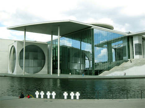 Master Of Architecture Great Examples Modern Architecture