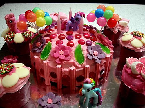 Kates B'day Cake 2009