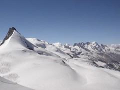 Feenjoch - 360°-Panorama