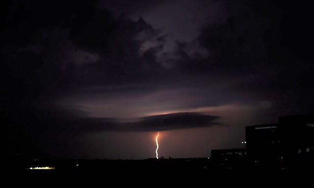Lightning - #3989