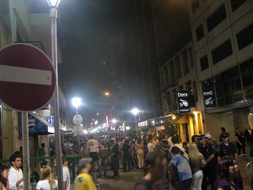 Dia de San Patricio @ Buenos Aires 17/03/09