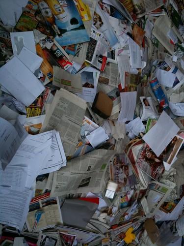 Overload information