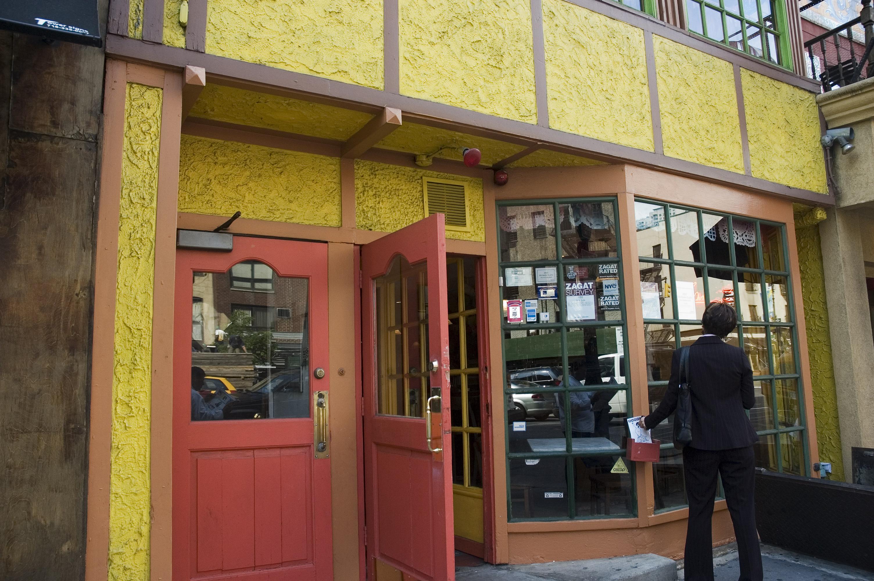 Zagat Rated Restaurants Nyc Midtown