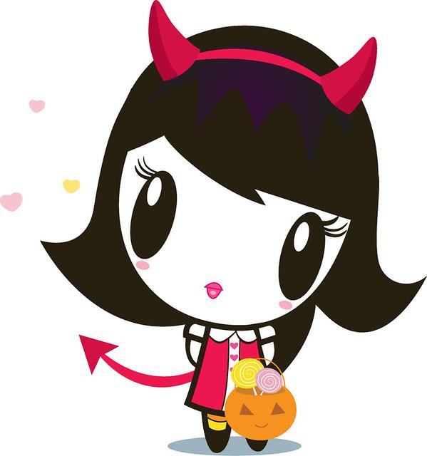 Lolligag Halloween, Last Year