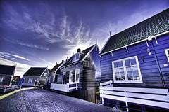 A village untouched