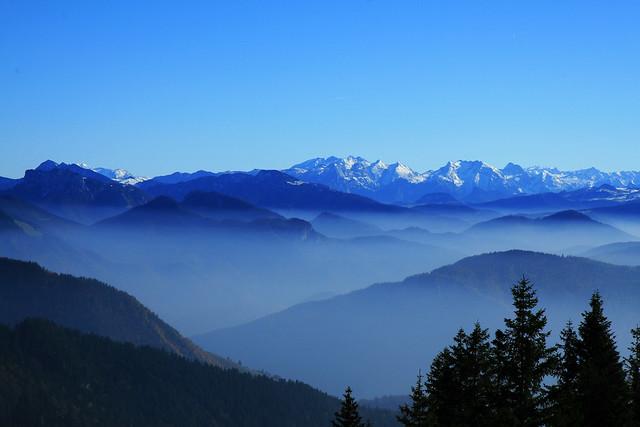 Alpen's Fall