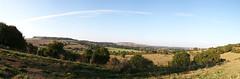 panorama Bourgogne (Nievre-F)