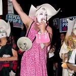 Prop 8 Anniv Protest 2009 007