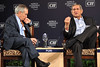 Lord Stern, Deepak Puri - India Economic Summit 2009 by World Economic Forum