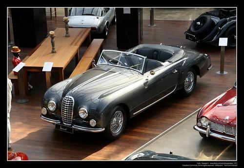 oldtimer sprzedam |1947 Talbot Lago T26 Cabriolet Worblaufen (01)|4099152849 8e4e62dce0