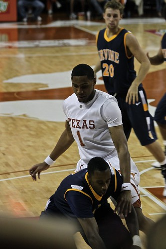 Longhorn Basketball