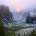 Winter Magic - Yosemite National Park, California by Darvin Atkeson