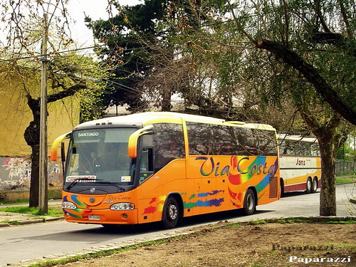 Irizar Century - Via Costa