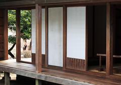Japanese traditional style house / 水戸(みと)・好文亭(こうぶんてい)