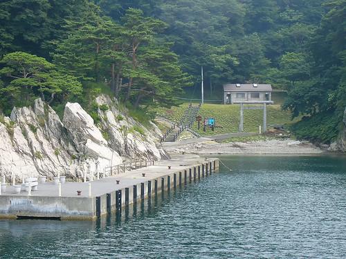 iwate 岩手 釜石 kamaisi