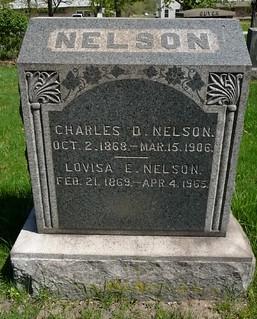 CharlesandLovisaNelson