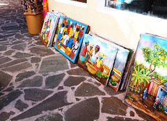 Bahamian Arts