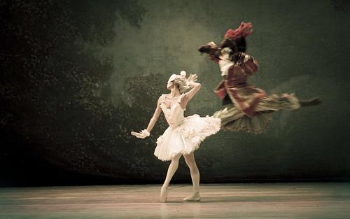 Ballet de Santiago - La Bella Durmiente del Bosque
