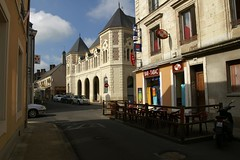 St Calais