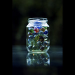 ...Jar of Marbles...