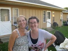 Abby & Rachel