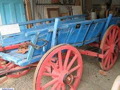 German wagon