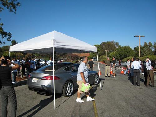 Tesla Relocation Celebration, Just Catering… IMG_9925